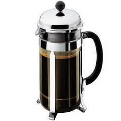 French press Bodum Chambord