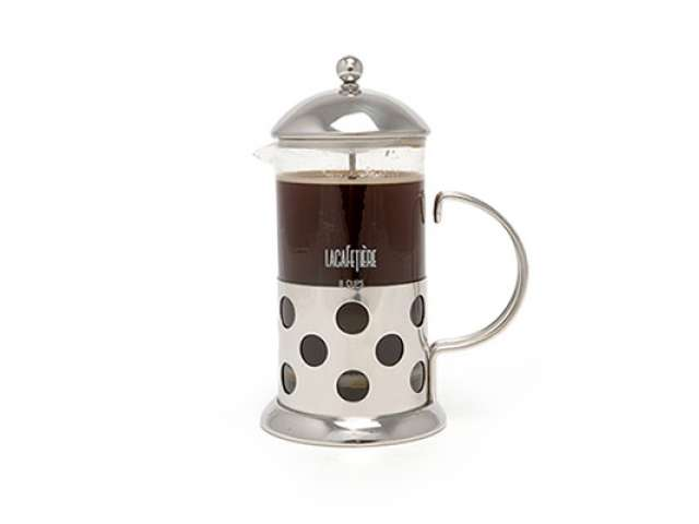 French press La Cafetière Santos - na 8 šálků