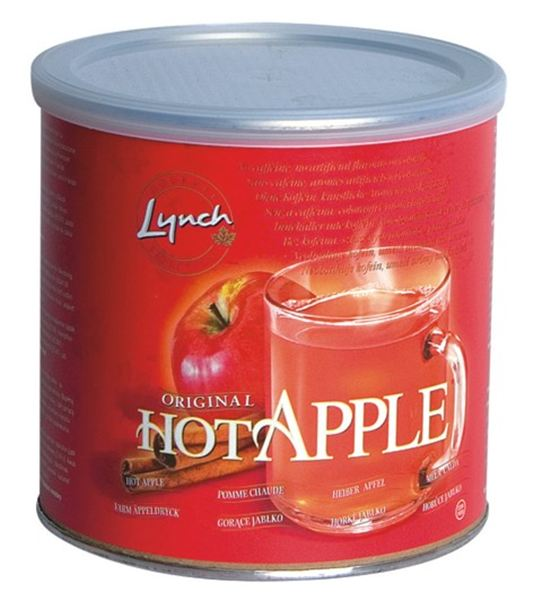 Lynch Hot Apple Original - Horké Jablko, 553 g