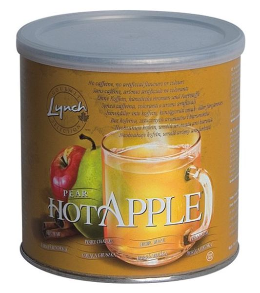 Lynch Hot Apple Pear - Horká Hruška, 553 g