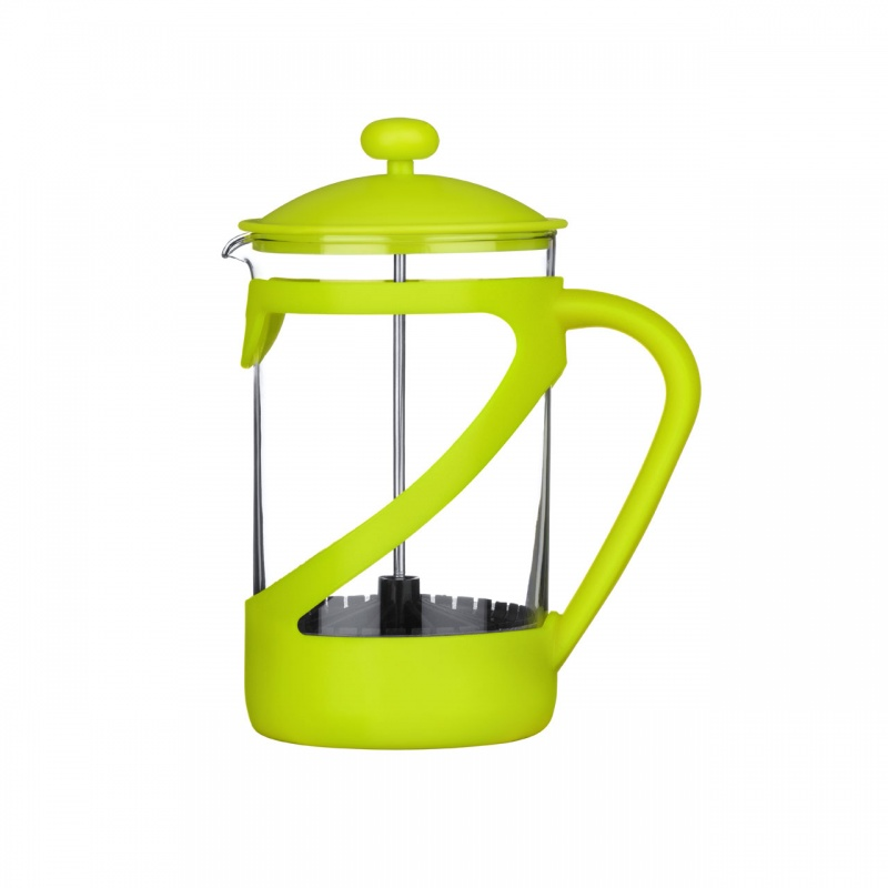 French press Premier Housewares Kenya - na 6 šálků, zelený