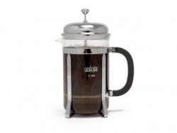 French press La Cafetière Classic Chrome