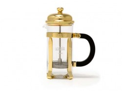 French press La Cafetière Classic Gold