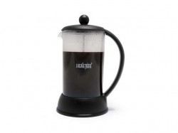 French press La Cafetière Nero