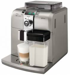 Philips Saeco Syntia Cappuccino Stainless Steel