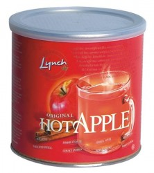 Lynch Hot Apple Original - Horké Jablko