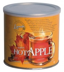 Lynch Hot Apple Maple - Horký Javor
