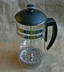 French press Randwyck Havana