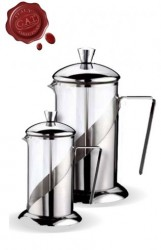 French press G.A.T. PRATIKA